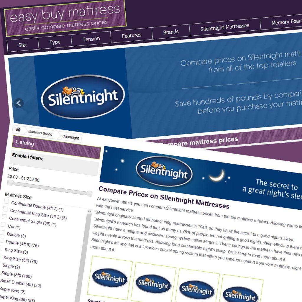 Prestashop 1.6 Design and development for eCommerce website