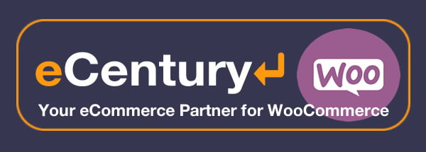 WooCommerce Development services from eCentury