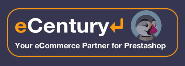 Prestashop Audit at eCentury eCommerce