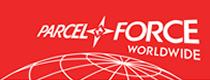 Sell online using parcelforce to ship your products